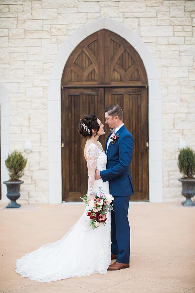ashton gardens wedding, winter wedding, bridal portraits, wedding photography, bride and groom