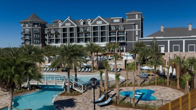 Southern Wedding Venues Destin Florida Henderson Beach Resort Outdoor Ceremony