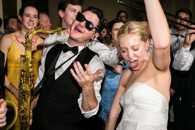 best houston wedding entertainment