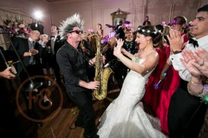 Hot Houston Wedding Music: Emerald City Band