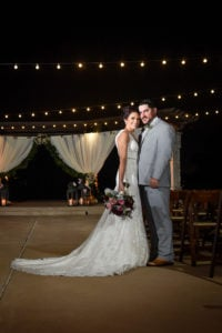 Rustic Autumn Wedding At Briscoe Manor