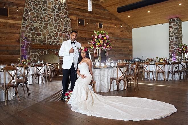 boho chic wedding by plants n' petals, texas wedding, vineyard, plants n' petals, cafe natalie, parvani vida bridal & formal, pine forest country club, bright flowers, bridal photography, bride and groom, reception