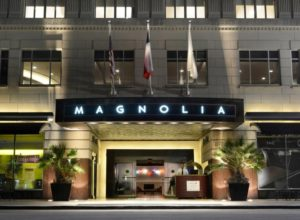 Magnolia Houston Summer Wedding Special Offer