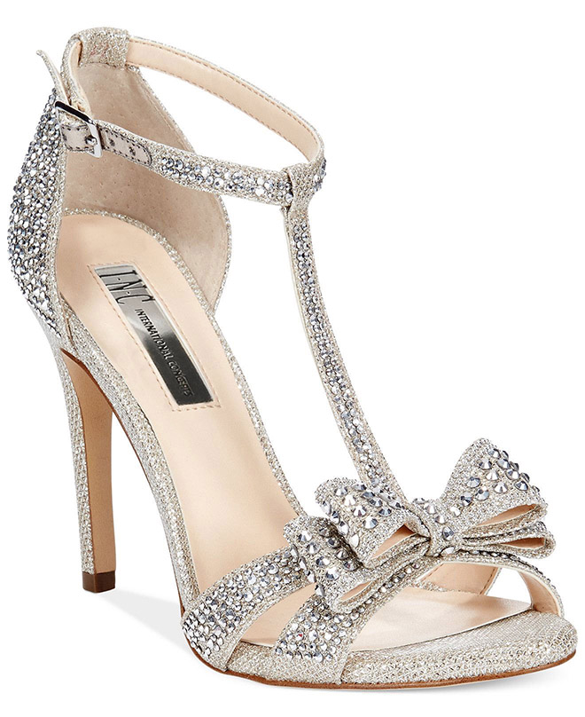 7 Sparkly Bridal Shoes We Want Houston Wedding Blog