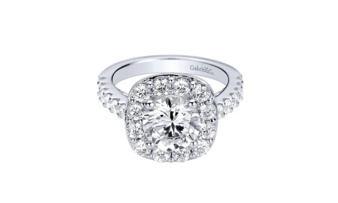 diamond halo engagement ring bailey banks and biddle houston jeweler sale special offer discount