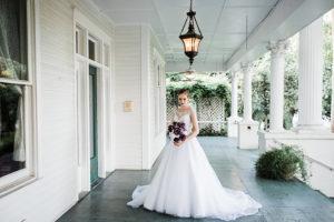 All Inclusive Garden Wedding Venue: Heather's Glen Open House
