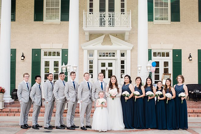 southern wedding texas gardens madeley columns plantation texas houston conroe