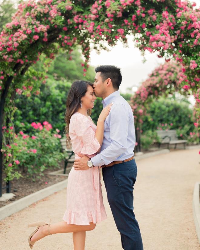 choosing a wedding planner dessert for brunch texas houston coordinator engagement