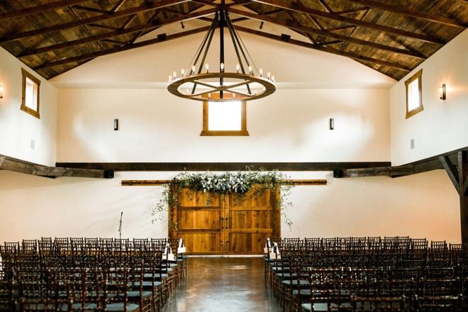 elegant barn weddings near houston texas magnolia meadows ranch estate outdoor ceremony ballroom