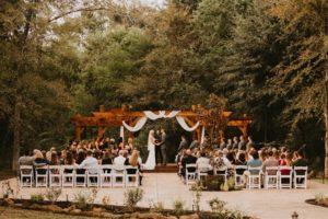 Elegant Barn Weddings At Magnolia Meadows