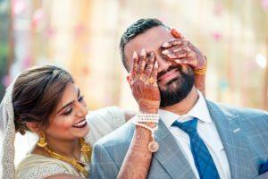 Joyful Hindu-Muslim Wedding By Raofactor At ZaZa