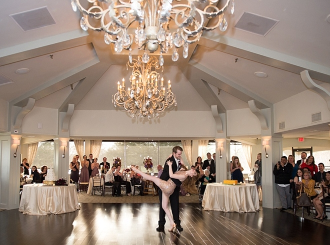 simple elegant wedding venues houston pine forest country club golf course ballroom