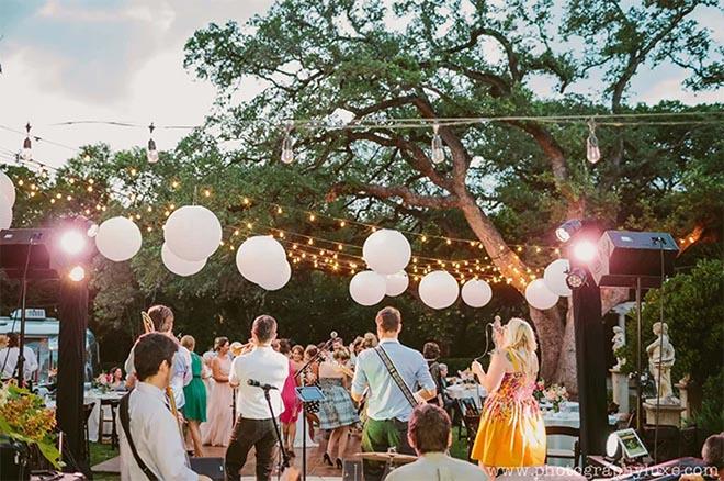 The Royal Dukes Band - Live Wedding Band - Houston Entertainment
