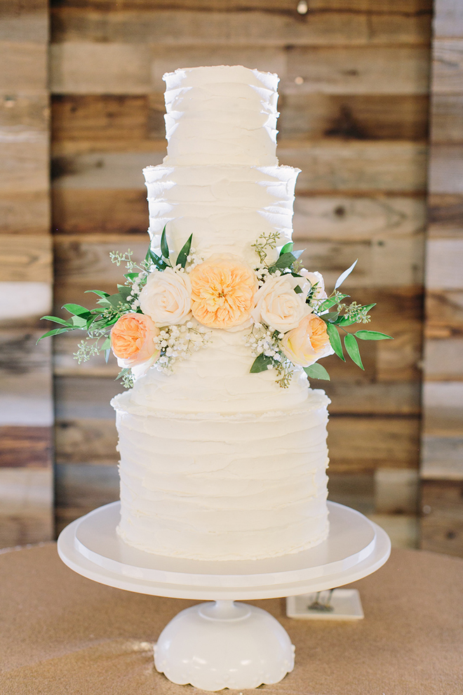 rustic wedding cake boho chic wedding cake texas bakers Edible Moments