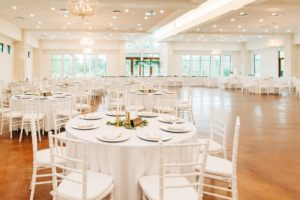 Local Destination Weddings At 15 Acres