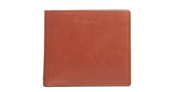 leather wallet - gifts for grooms - grooms' style