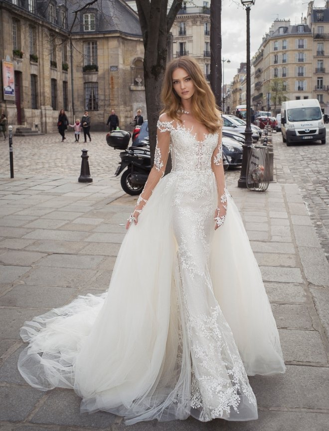 Houston Wedding Dresses with Sleeves ,Long Sleeve Wedding Dresses 2020,
