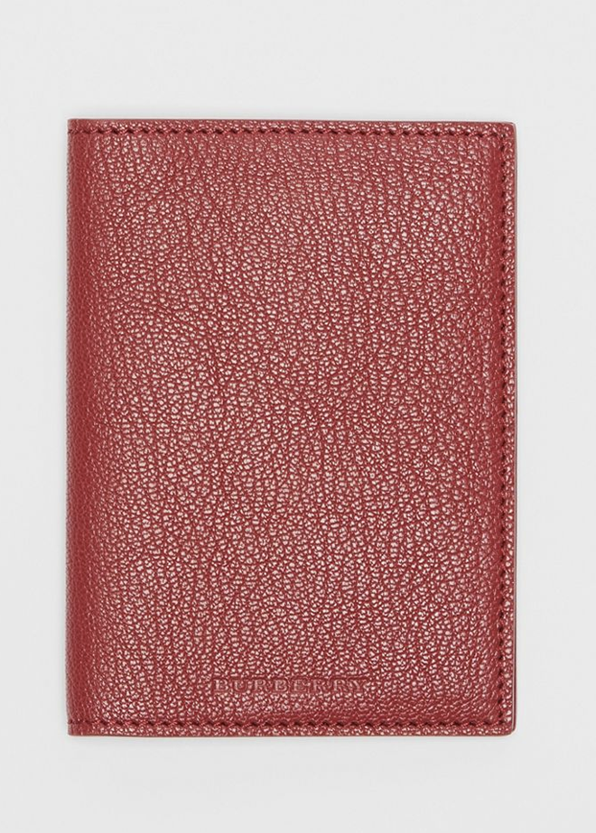 Burberry Passport Holder