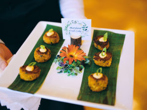Uniquely Delicious Wedding Catering From Cafe Natalie