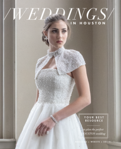 Shop This Allison Webb Wedding Dress From Our New Cover