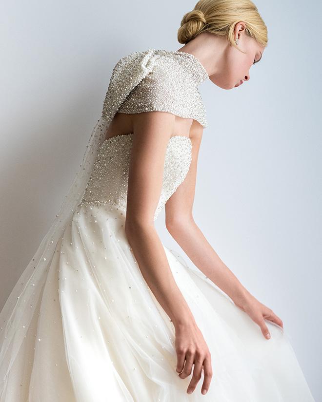 Allison Webb Wedding Dress in Houston - Now and Forever Bridal Salon
