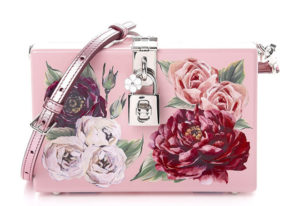 5 Bridal Handbags For A Blush Color Scheme