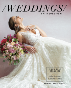 Shop The Cover: Enzoani and Tenenbaum Jewelers