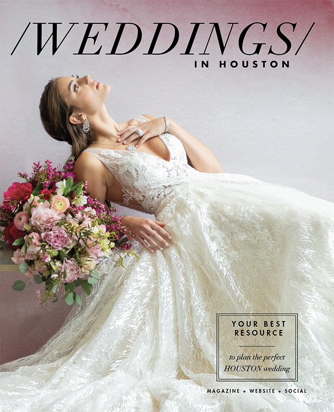 magazine cover october 2019 enzoani nile gown