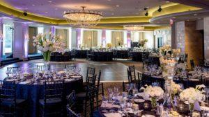 Haute Hotel Wedding Venue: Hotel ZaZa