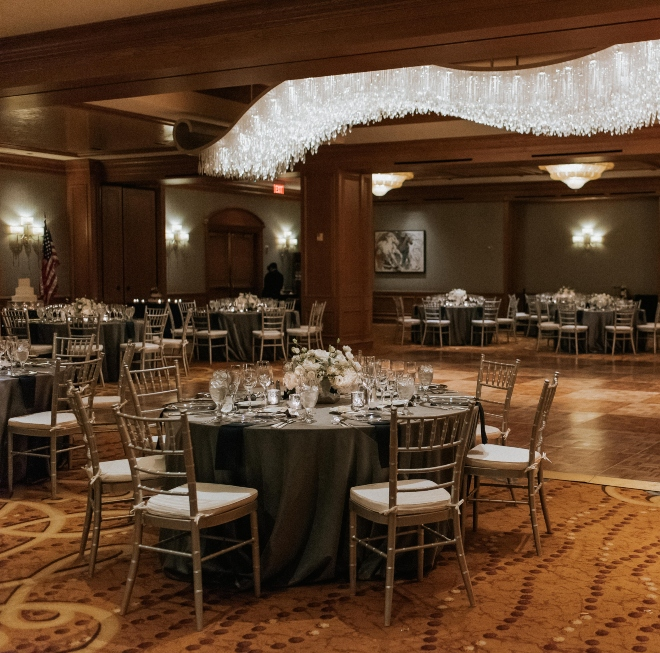 Modern Victorian Wedding By Grayhouse Events Atelier