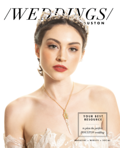 Shop The Cover: Game of Thrones Wedding Style Inspiration