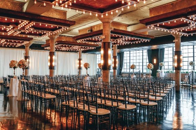 art deco industrial elegant wedding venue astorian ama by aisha