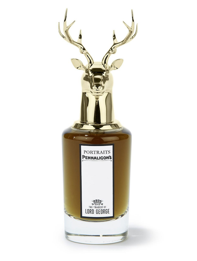 Groom Accessories - The Tragedy of Lord George Eau De Parfum
