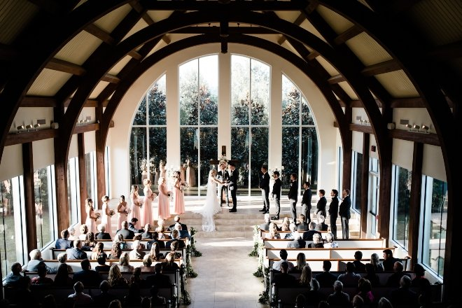 ashton gardens venue wedding chapel ceremony