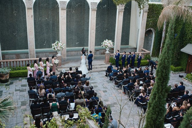Luxurious Houston Wedding Venue - The Bell Tower on 34th