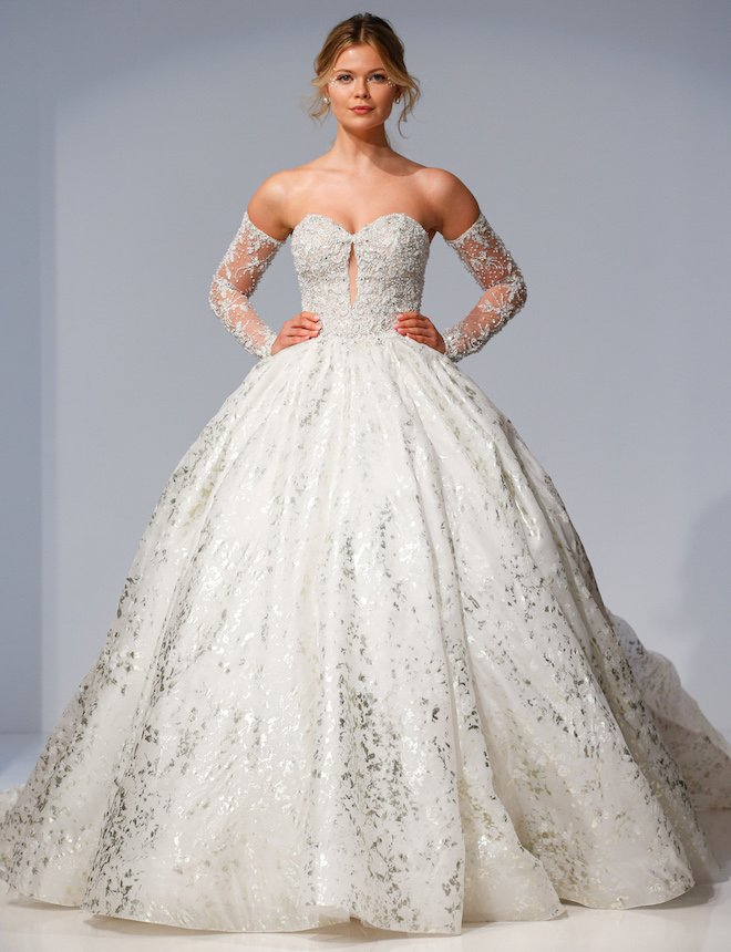 Fall 2020 Bridal Gowns - Morilee by Madeline Gardner