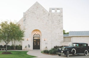 8 Houston On Site Chapel Wedding Venues