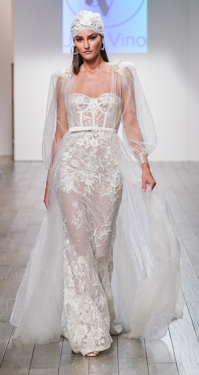 7 Fall 2020 Bridal Gown Trends We Love Bridal Gowns