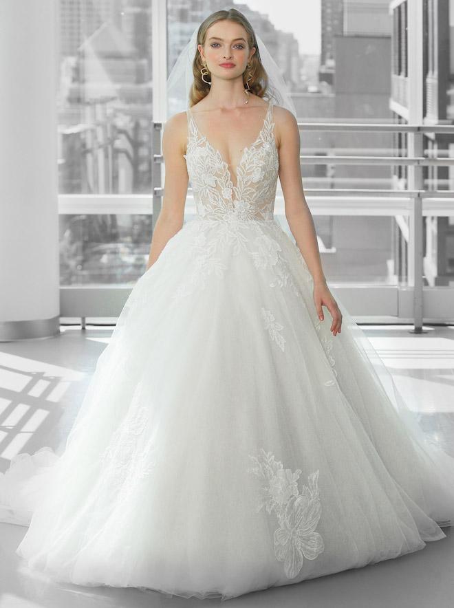 Fall 2020 Bridal Gowns - Justin Alexander Signature