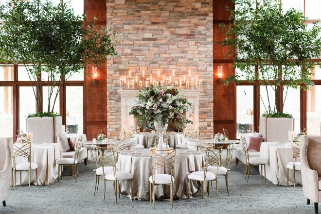 the woodlands houston country club wedding venue
