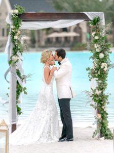 Beach Wedding Venue: Balmoral Lagoon Open House 3/28 POSTPONED