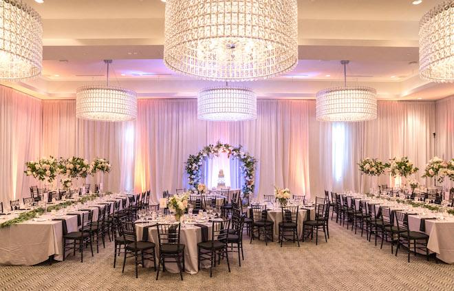 Luxury Houston Wedding Venue - Hotel ZaZa Memorial City
