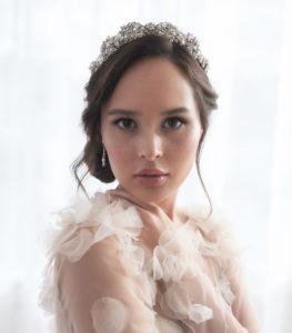 5 Regal Bridal Crowns & Tiaras