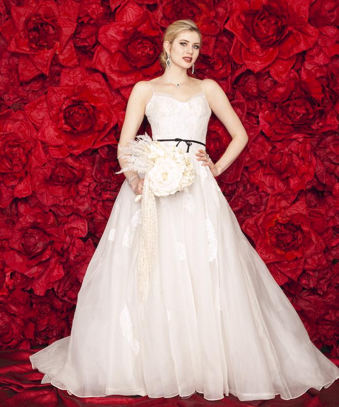 Lace Wedding Gowns - Allison Webb - Now & Forever Bridal Boutique