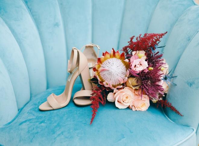 wedding shoes nude steve madden sandals unique bridal bouquet civic photos
