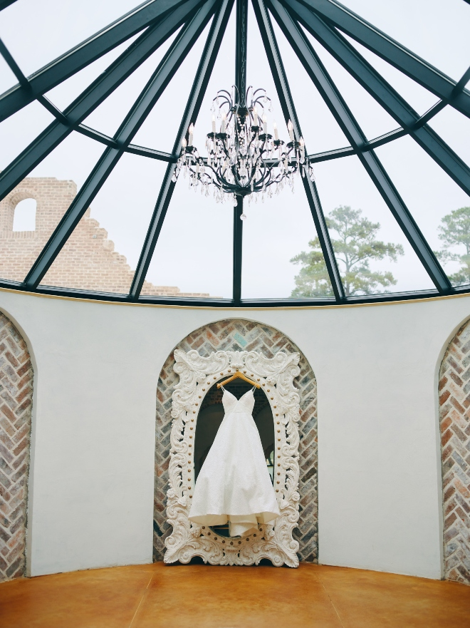 iron manor venue montgomery glass roof cupola bridal gown photo civic photos