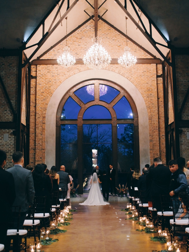 iron manor chapel ceremony houston wedding venue civic photos