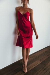 Our Favorite Sexy & Flirty Valentine's Day Outfit