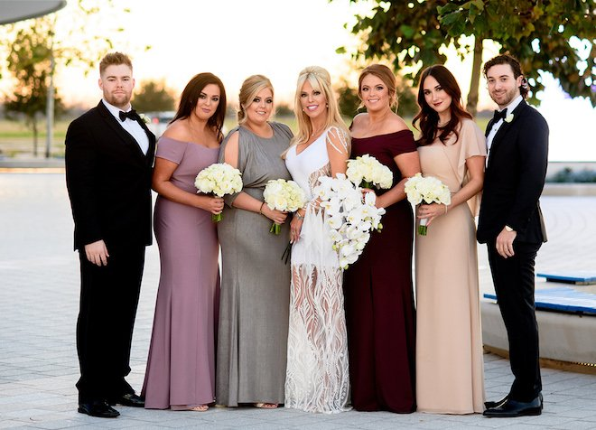 Wedding Planning Tips From A Real Bride - Real Houston Wedding