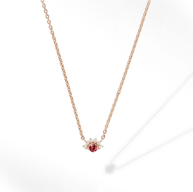 valentine's day outfit - jewelry - zadok
